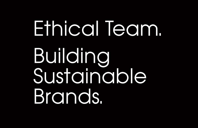 Building Sustainable Brands