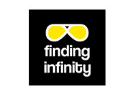 Finding Infinity Client