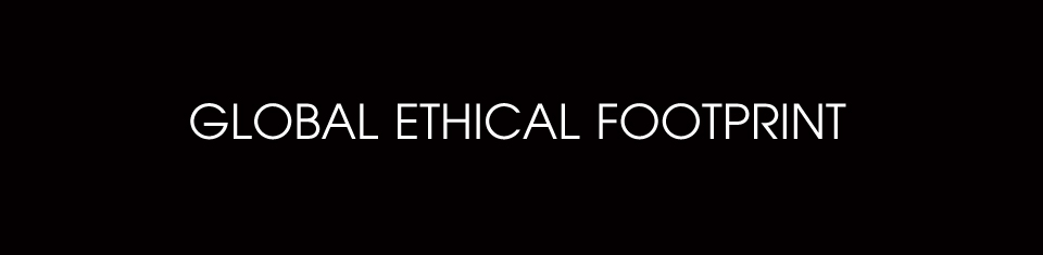 Global Ethical Footprint