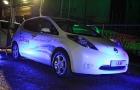Nissan-Leaf-Electric-Vehicle-Display