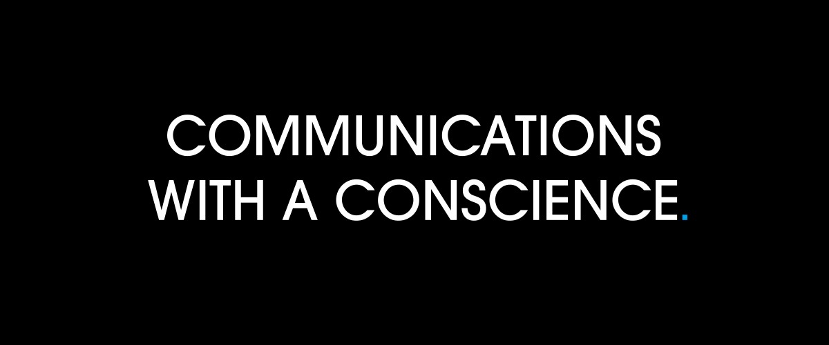 Communications-With-a-Conscience