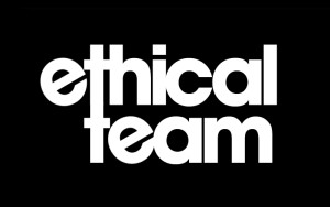 Ethical Team News Logo