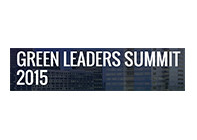 Green Leaders Summit 2015