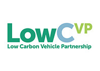 Low Carbon Vehicle Partnership Client