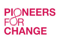Pioneers for Change Client
