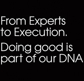 From Experts to Execution