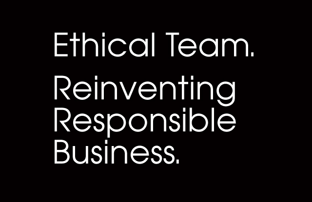 Reinventing responsible business