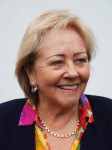 Jackie Pedersen