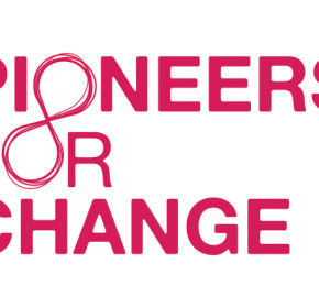 Pioneers for Change